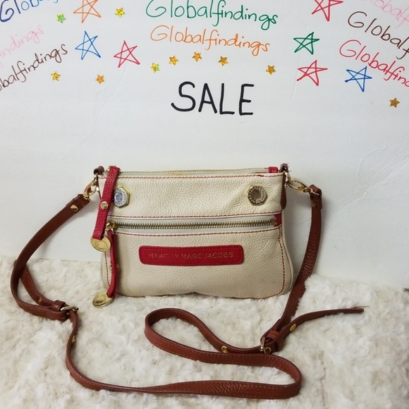 9db55fc7907 Marc By Marc Jacobs Bags | Sale Crossbody Bag | Poshmark